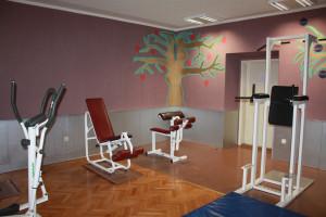 Fitnes - 1