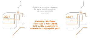 DDT - Voscilnica 2019